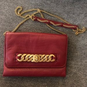 Mini Marc By Marc Jacobs 100% Genuine Leather Bag